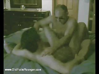 pounded by daddy