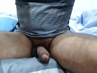 Brazilian Monster Cumming