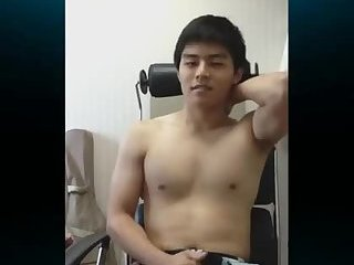 Korea cute boy 072607