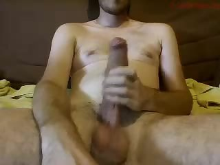 Big beautiful tower of cock meat
