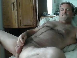 Daddy and his Toy