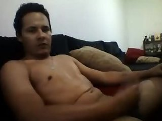 Male Cumming