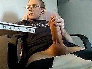 Super Thick Cock
