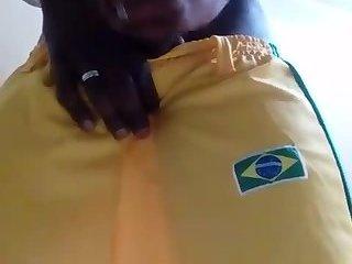 Proud brazilian!