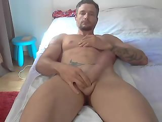 Hot Hunky Daddy