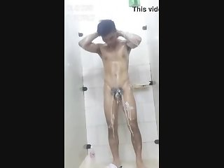 SPYCAM GAY GYM VIET NAM 4