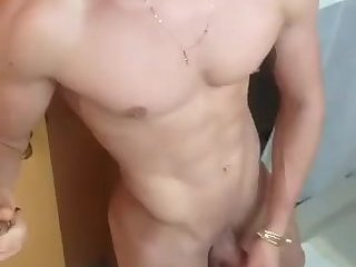 Selfie stick beauty
