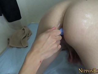 Asian twink penetrated