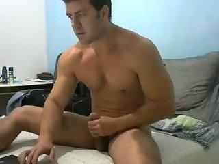 More Cute Brazilian Man