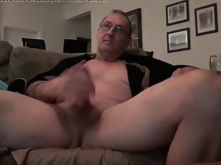 Married fapping daddy