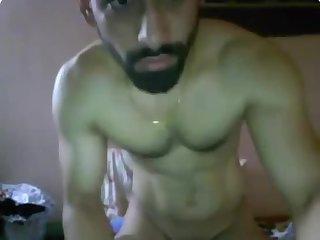 Sexy  Arab Shooting Online