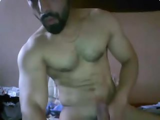 Sexy  Arab Shooting Online