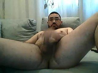 Chubby Cumming