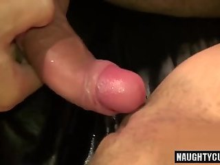 Hairy gay bareback with cumshot