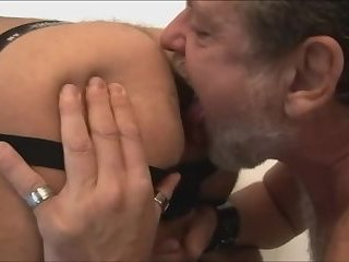 I wish I Could Find Me A Daddy Like This Who Would poke Me With That Much passion