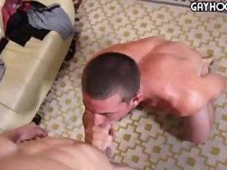 JOCK FUCKS HIS COACH