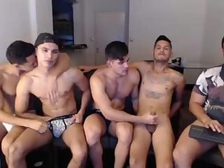 These boys got the right idea