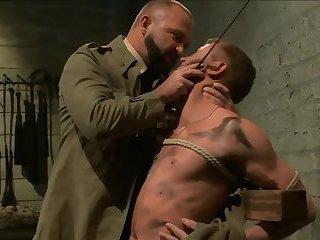 Major's Prisoner