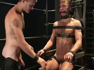 tied Me Please Then fuck Me