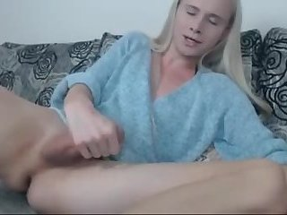 My girlfriend has a nice dick