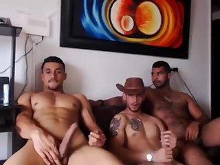 3 Latin boy cam whoring