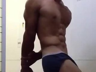 Sixpack gay small cock video