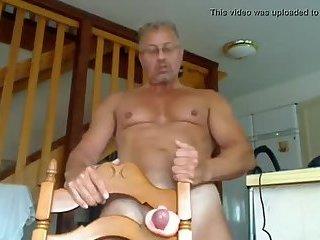 Daddy's 4 Leg 2 Arm & 1 Hole Playmate