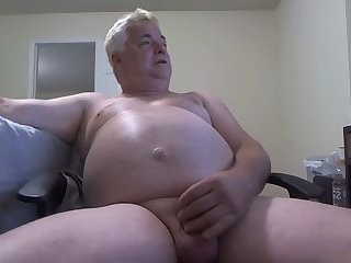 daddy man love juice On cam