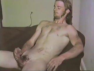 Some vintage hot trashy white boy