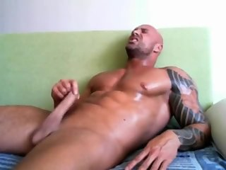 You wanna ride on my hot cock?