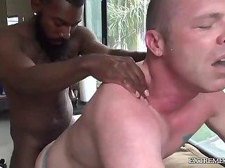bareback butthole Shots 6 - Scene two - Factory video