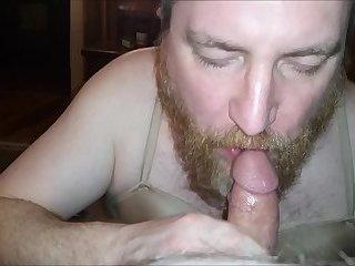 amateur blowjob