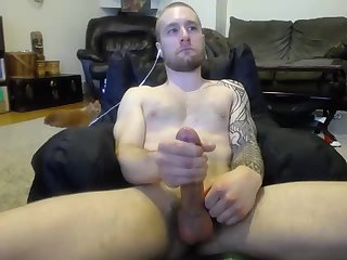 What a gorgeous big dick