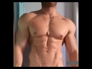 Athlete gay porn