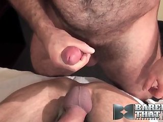 mature bears fuck
