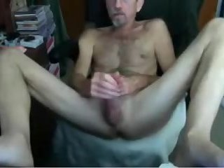 Dad wants to cum together