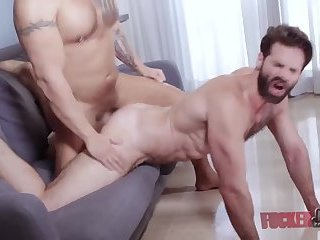 Viktor Rom  Dani Robles - Bareback