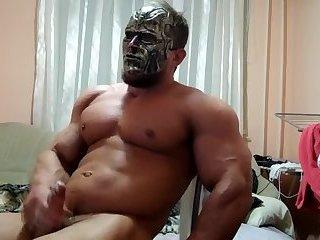 Frankenjacker