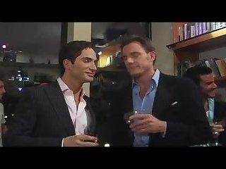 Michael Lucas La Dolce Vita 2 - Scene 2 - Spencer Quest and Jaime Donovan