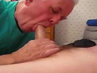 grandpa blowjob compilation