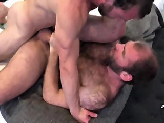 unprotected Bears: Mike & Dustin