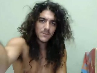 Long Hair Guy