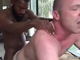 bareback ass Shots 6 - Scene Two - Factory video