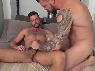 Rocco Steele Is The Best Daddy BIG DICK DADDY COMPILATION