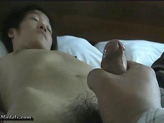 Horny AsianGuys BoundHandjobs