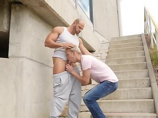 Zack Hood & Danny Torro