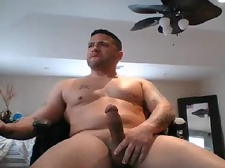 Thick and juicy peter pumper