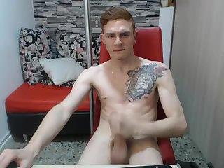 Gingers have big dicks