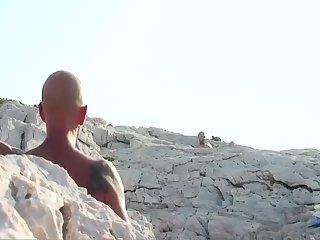 Greek On The Rocks