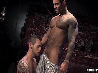 Arab gay anal and anal cumshot
